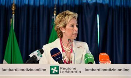 """""""Se la Lombardia fosse uno Stato, sarebbe al quarto posto nel mondo per vaccinazioni anti Covid"""""""