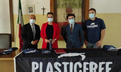 Cassina de' Pecchi vuole diventare Comune plastic free
