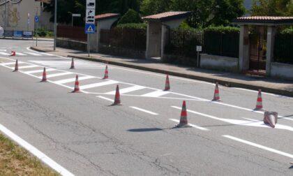 Nuova Cassanese, lavori lungo la strada dal 6 settembre