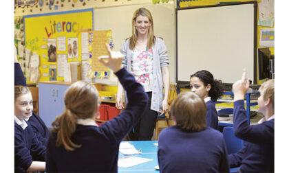 Scuola e genitori: far squadra con gli insegnanti per seguire una direzione comune