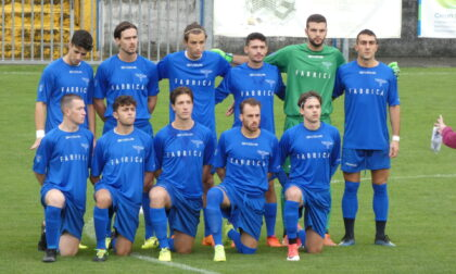 Serie D girone D: Tritium-Carpi pareggio con sei reti