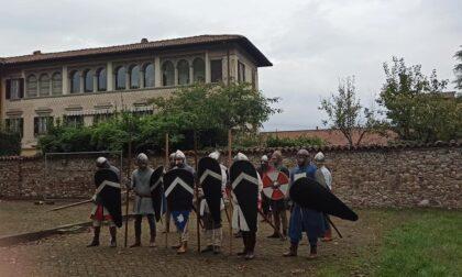 Festa patronale in salsa medievale a Trezzo sull'Adda