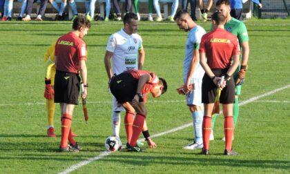 Pari e patta che non serve a nessuno: Giana-Virtus Verona è 1-1