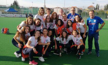 Hockey su prato: L'Argentia Gorgonzola è campione d'Europa