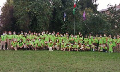 I cinquant'anni degli Scout Cngei di Cernusco sul Naviglio