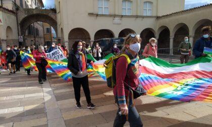 Marcia per la Pace anche il tavolo di Carugate da Perugia ad Assisi