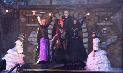 Crazy Halloween  all'Aquaneva:  con il giornale in edicola i biglietti d'ingresso sono in regalo