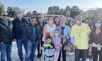 Pioltello: più di 60 bambini in piazza per la prima Giornata della Meraviglia