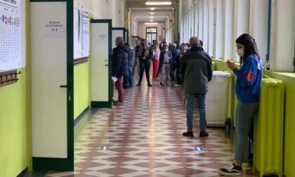 """Cassano al ballottaggio: """"proposte indecenti"""" per avere i voti di Galbusera"""