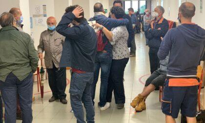 Elezioni a Pozzo d'Adda: è Andrea Villa il nuovo sindaco
