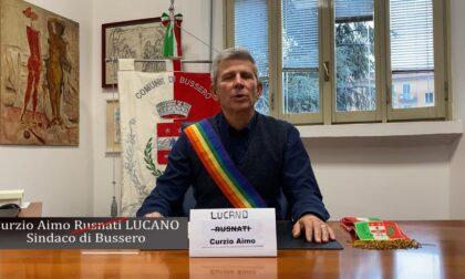 """Il sindaco di Bussero al fianco di Mimmo Lucano: """"A volte disobbedire è l'unica cosa giusta"""""""