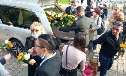 Le lacrime di Cassina de' Pecchi per l'ex paracadutista