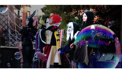It's Crazy Halloween time, correte (anche gratis) da Aquaneva