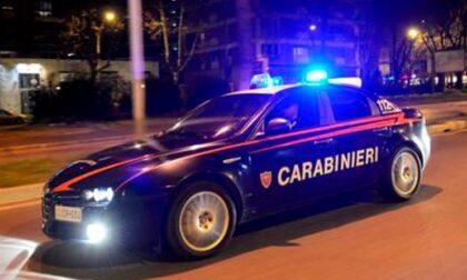 Beccato con la cocaina a Capriate San Gervasio tenta la fuga