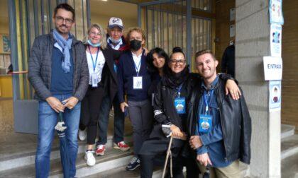 Elezioni a Inzago: Andrea Fumagalli ha centrato il bis