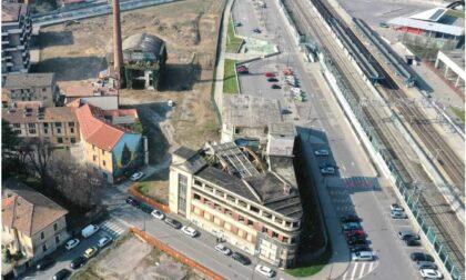 Ex Galbani di Melzo, c'è la firma dal notaio: il Comune incassa 3 milioni di euro