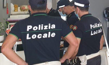 Finta estetista scoperta dalla Polizia Locale di Melzo