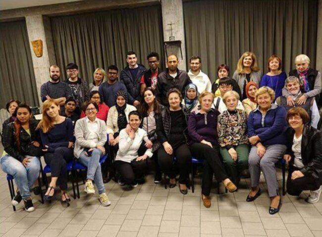 maria grazia gallivanone scuola italiano per stranieri vimodrone