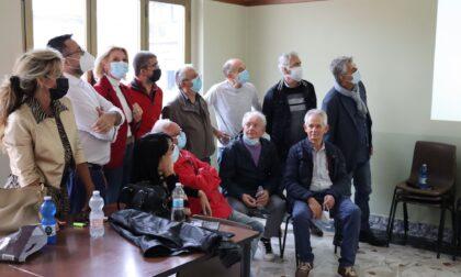 Elezioni a Pioltello: dopo i primi seggi Cosciotti sopra al 55%