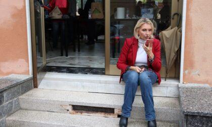 Elezioni a Pioltello, Ivonne Cosciotti a un passo dal vincere al primo turno
